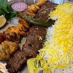 صورة فوتوغرافية لـ Nikan Restaurant
