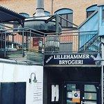 Bilde fra Lillehammer Bryggeri
