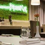 Bilde fra Restaurant  MEKK