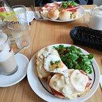 Zdjęcie Cafe Libertas