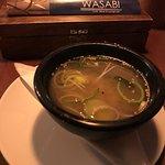 Fotografia lokality Wasabi Sushi Steak & Lounge Bar