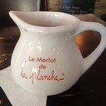 Foto van La Plancha