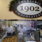 Foto de 1902 Churreria Chocolateria