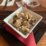 Zdjęcie Restaurante Del Sol