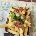 Photo of Vedang - plant burger (Alexa)