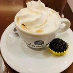 Café com Creme R$ 6.00