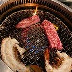 六歌仙 烤肉亭照片