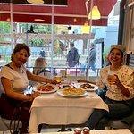 Foto van Mr Cook Cafe & Restaurant