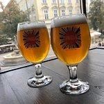 Zdjęcie The Pravda Beer Theatre