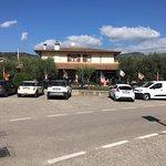 Bilde fra Ristorante Da Pino