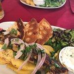 Bild från Kathopoulis Family Restaurant