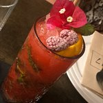 Foto de Seventeen Restaurante
