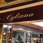 Le Cyliano fényképe