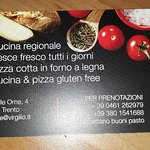 Photo de Ristorante Pizzeria Chiste