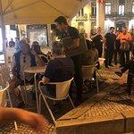 Foto de Cafe A Brasileira