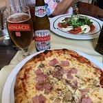 Zdjęcie Restaurant Chez Tony