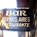 bar restaurante buenos aires laredo