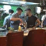 Zdjęcie Kampo by Chef Julio Pereira