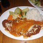 Fotografie: Restaurante y Cabinas Ranchero