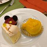 翠乐庭餐厅照片