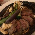 Bilde fra Nobu Restaurant & Lounge Marbella