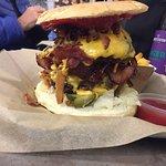 Zdjęcie Burger Station