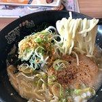 ภาพถ่ายของ Bishamon Sapporo Ramen