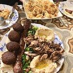 Fotografija – Ali's Kitchen Osaka Halal Restaurant