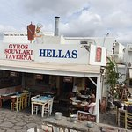 Photo of Hellas