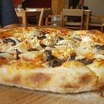 Bilde fra Francesco's Pizza