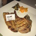 Zdjęcie Cillo - Grill&Barbecue House