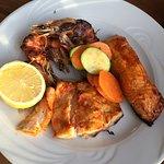 صورة فوتوغرافية لـ Ocean Restaurant for Lebanese Food and Seafood