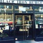 Foto de Black Iron Burger
