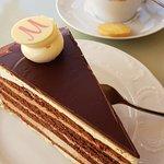 Bilde fra Cafe Mateika