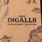 ภาพถ่ายของ Chez Ingall's