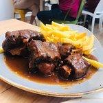 Zdjęcie Restaurante Las Maravillas
