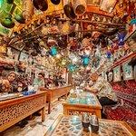 Azadegan Cafe照片