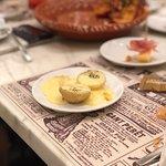 巴黎人自助餐照片