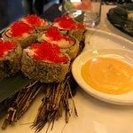 Foto van Yokohama Flavour Journey Cuisine