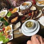 Photo of Old Garden Restaurant