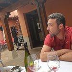 صورة فوتوغرافية لـ Restaurante caminante