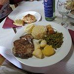 Zdjęcie Restaurante Serra e Mar
