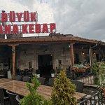 Büyük Adana Kebap resmi