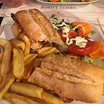 imagen Orient Express Restaurant en Lloret de Mar