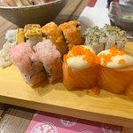 神舆日本料理照片