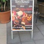 Próximo evento Halloween
