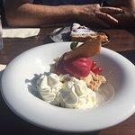 Bergrestaurant Blatten照片