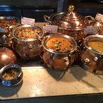 Foto van Yi Cafe at Pudong Shangri-La