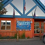 Sharkey's Eatery in Fraser is unobtrusive but worthwhile finding.