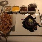 Beef Tenderloin- amazing